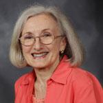 NCC Counselor Maria Buda Otoole