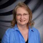 NCC Counselor Peggy Reynolds